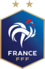 logo federation francaise football