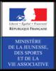 logo ministere jeunesse sports